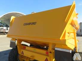 2017 BARFORD D16 16T TWIN AXLE DUMP TRAILER - picture4' - Click to enlarge