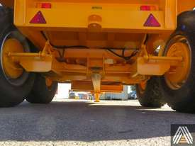 2017 BARFORD D16 16T TWIN AXLE DUMP TRAILER - picture5' - Click to enlarge