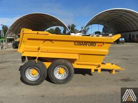 2017 BARFORD D16 16T TWIN AXLE DUMP TRAILER - picture8' - Click to enlarge