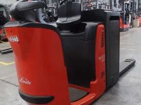 Used Forklift: N20HP Genuine Preowned Linde 2t - picture2' - Click to enlarge