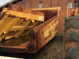 CATERPILLAR 777F TRAY - picture0' - Click to enlarge