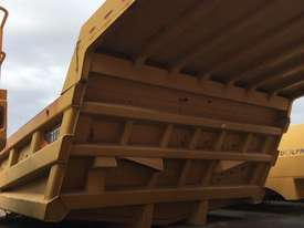 CATERPILLAR 777F TRAY - picture1' - Click to enlarge