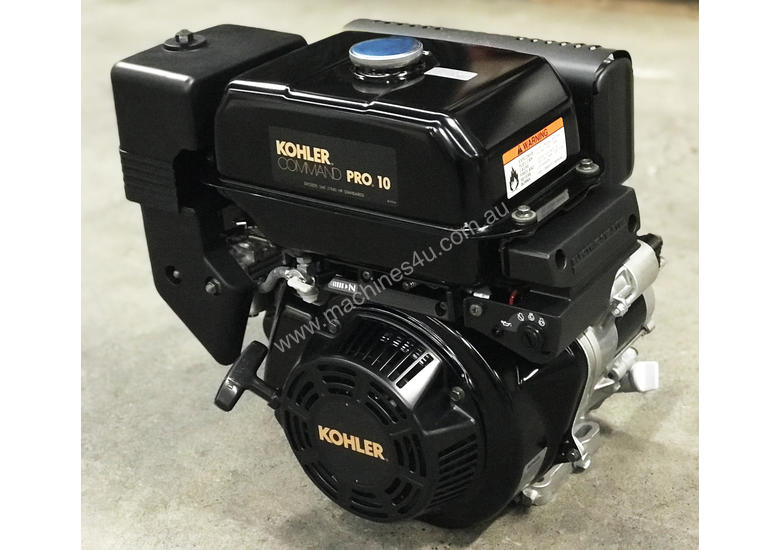 New Kohler Cs10stg Open Frame Generator In Clayton South  Vic