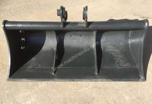 Mud Bucket 1200mm Bucket-GP Attachments