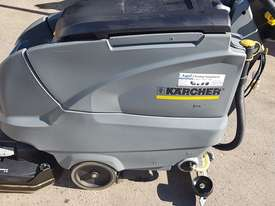 Karcher B80W D75 scrubber  - picture0' - Click to enlarge