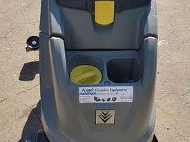 Karcher B80W D75 scrubber  - picture1' - Click to enlarge
