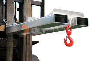 Hook Point Jib Forklift Attachment Hook Lifting Equipment