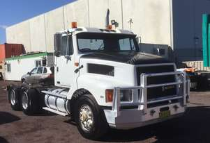 International S3600 Primemover Truck