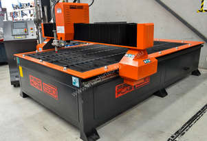 New Pro Plas 1530 x 3 metre CNC Plasma Table