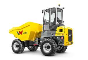 Wacker Neuson DW100 Wheel Dumper