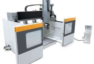Biesse Materia FC High speed 5 Axis machining centre