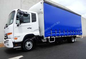 Nissan Condor Cab chassis Truck