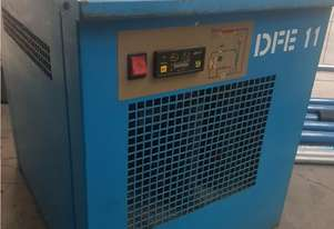 PILOT Refrigerated AIR DRYERS x 3, 240v from $ 1,200. AIR TANKS Vertical / Horizontal x 3 from $ 600