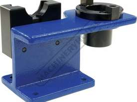 VHS-BT40 Tool Setting Stand - Vertical & Horizontal Suits NT40 & BT40 Holders - picture3' - Click to enlarge