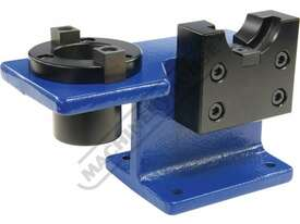 VHS-BT40 Tool Setting Stand - Vertical & Horizontal Suits NT40 & BT40 Holders - picture0' - Click to enlarge