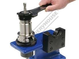 VHS-BT40 Tool Setting Stand - Vertical & Horizontal Suits NT40 & BT40 Holders - picture8' - Click to enlarge
