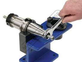 VHS-BT40 Tool Setting Stand - Vertical & Horizontal Suits NT40 & BT40 Holders - picture10' - Click to enlarge