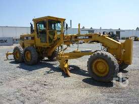 CATERPILLAR 12G Motor Grader - picture1' - Click to enlarge