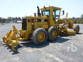 CATERPILLAR 12G Motor Grader - picture2' - Click to enlarge