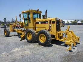 CATERPILLAR 12G Motor Grader - picture3' - Click to enlarge