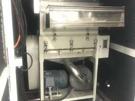 Granulator for sale Never used for production - picture2' - Click to enlarge