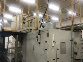 Granulator for sale Never used for production - picture0' - Click to enlarge