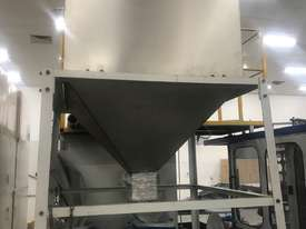 Granulator for sale Never used for production - picture3' - Click to enlarge