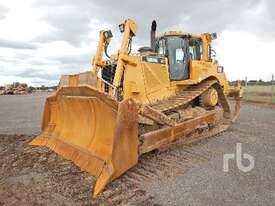 CATERPILLAR D8T Crawler Tractor - picture0' - Click to enlarge