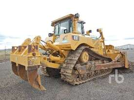 CATERPILLAR D8T Crawler Tractor - picture2' - Click to enlarge