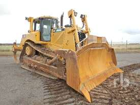 CATERPILLAR D8T Crawler Tractor - picture3' - Click to enlarge