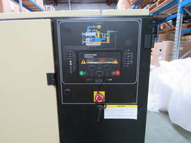 15kW / 20HP / 83cfm Ingersoll Rand Air Compressor & Dryer: UP5E-18TAS-8 - picture3' - Click to enlarge
