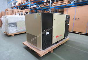 Ingersoll Rand UP5E-18TAS-8 101cfm 18kW Air Compressor with Integrated Refrigerated Air Dryer
