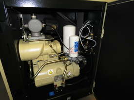 Ingersoll Rand UP5E-18TAS-8 101cfm 18kW Air Compressor with Integrated Refrigerated Air Dryer - picture4' - Click to enlarge