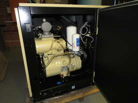 Ingersoll Rand UP5E-18TAS-8 101cfm 18kW Air Compressor with Integrated Refrigerated Air Dryer - picture5' - Click to enlarge