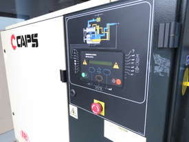 Ingersoll Rand UP5E-18TAS-8 101cfm 18kW Air Compressor with Integrated Refrigerated Air Dryer - picture9' - Click to enlarge