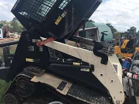 Terex PT 80 2012 Mod WRECKING, Complete Motor AVAILABLE, Price is for Motor Only, other parts avail - picture1' - Click to enlarge