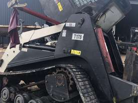 Terex PT 80 2012 Mod WRECKING, Complete Motor AVAILABLE, Price is for Motor Only, other parts avail - picture2' - Click to enlarge