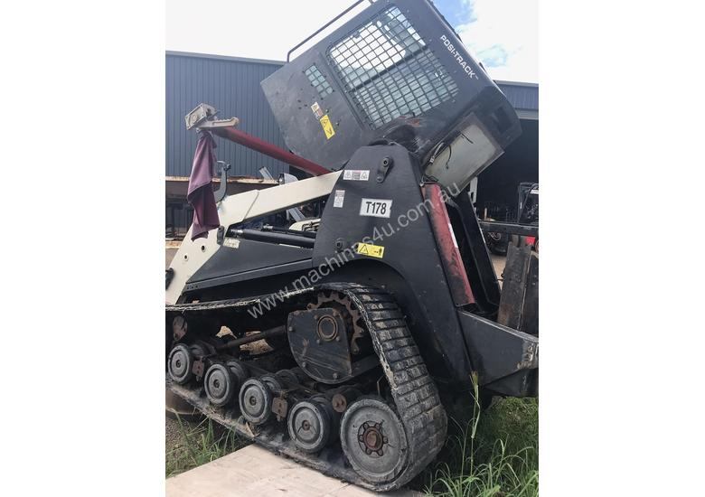 Terex PT 80 2012 Mod WRECKING, Complete Motor AVAILABLE, Price is for Motor Only, other parts avail