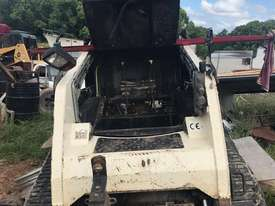 Terex PT 80 2012 Mod WRECKING, Complete Motor AVAILABLE, Price is for Motor Only, other parts avail - picture3' - Click to enlarge