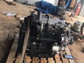 Terex PT 80 2012 Mod WRECKING, Complete Motor AVAILABLE, Price is for Motor Only, other parts avail - picture6' - Click to enlarge