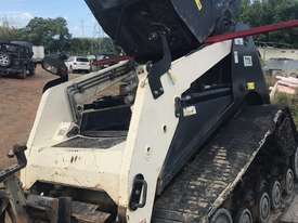 Terex PT 80 2012 Mod WRECKING, Complete Motor AVAILABLE, Price is for Motor Only, other parts avail - picture8' - Click to enlarge