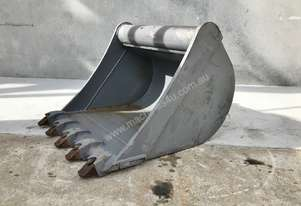 UNUSED 600MM DIGGING BUCKET TO SUIT 2-3T EXCAVATOR E027