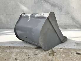 UNUSED 600MM DIGGING BUCKET TO SUIT 2-3T EXCAVATOR E027 - picture2' - Click to enlarge