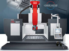 Awea Gantry Type 5 Axis Machining Centre - picture0' - Click to enlarge