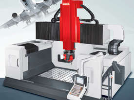 Awea Gantry Type 5 Axis Machining Centre - picture10' - Click to enlarge