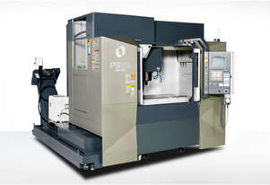 PS95 Vertical Machining Centre