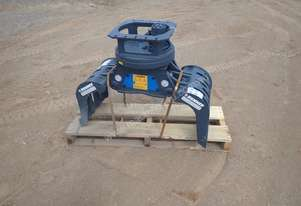 Hammer GRP10 Rotating Hydraulic Grapple