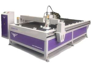 Showroom Demo 1300mm x 2500mm CNC Plasma Save $9000 - One Only