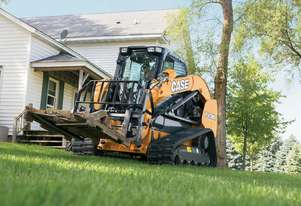 CASE TV380 COMPACT TRACK LOADERS