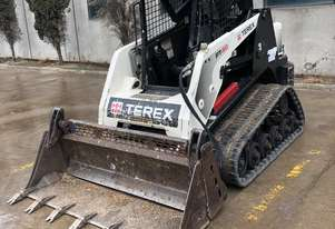 2014 Terex PT60 positrack loader